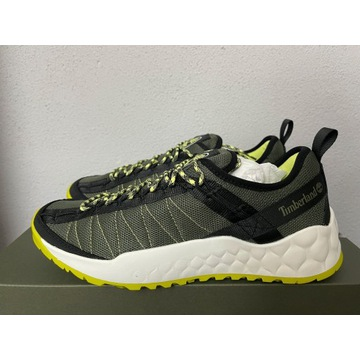 Buty Timberland Solar Wave Low Fabric Hiking r. 41