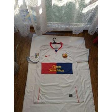 Koszulka FC Barcelona * Barca * 3XL * Dri-Fit  ORG