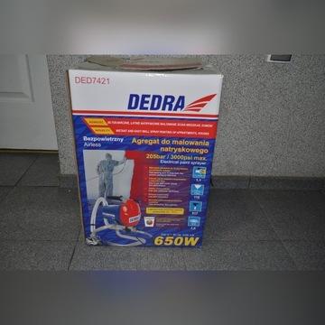 agregat malarski DEDRA DED7421