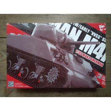ASUKA Sherman M4A2 75 DV