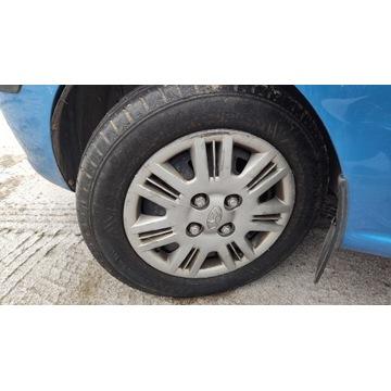 Hyundai Atos Prime komplet kół i inne części