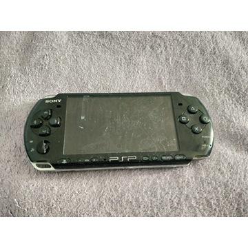 Licytacja Sony PSP-3004 uszkodzona  A8