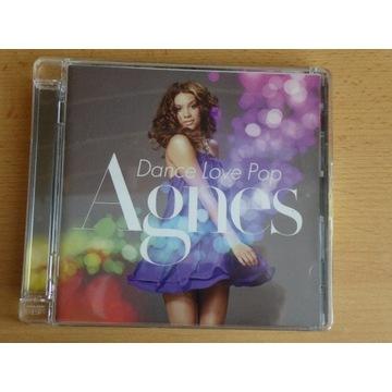 "Agnes ""Dance Love Pop"""