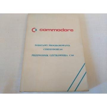 Commodore c64 podstawy programowania przewodnik