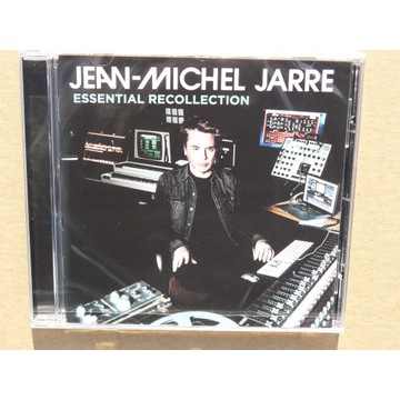 Jean Michel Jarre - Essential Recollection 2015 EU