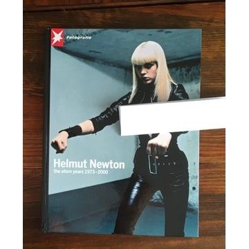 Helmut Newton Portfolio 36x28 cm