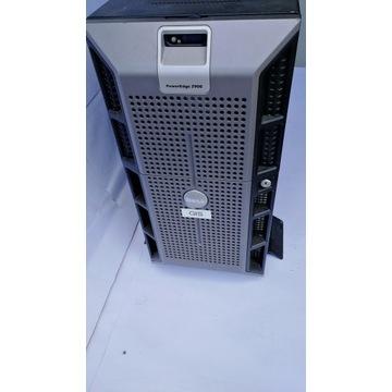 Dell Power Edge 2900