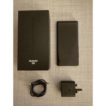 Samsung Note 10+ 5G
