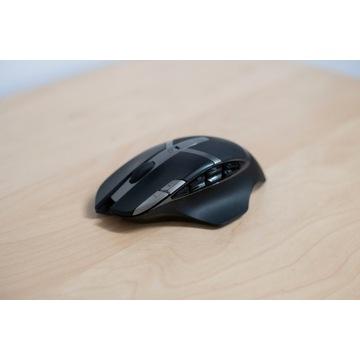 Mysz Logitech G602 | w pełni sprawna