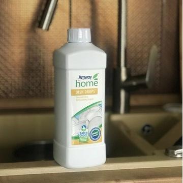 AMWAY Płyn do mycia naczyń DISH DROPS