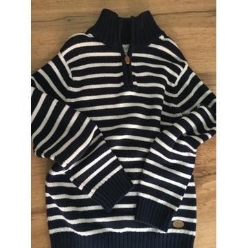 Sweter 134/140 L.O.G.G.