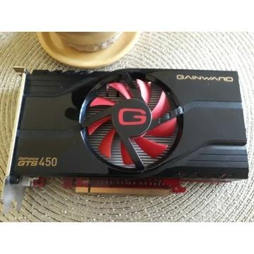Gainward GTS 450 512MB GDDR5 128BIT