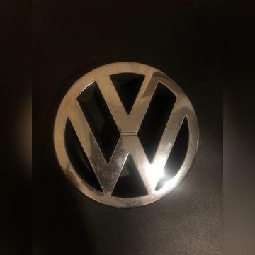 Emblemat wolkswagen polo, bora