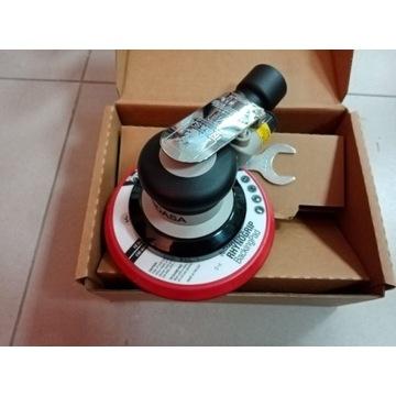 szlifierka pneumatyczna 150mm Indasa skok 5