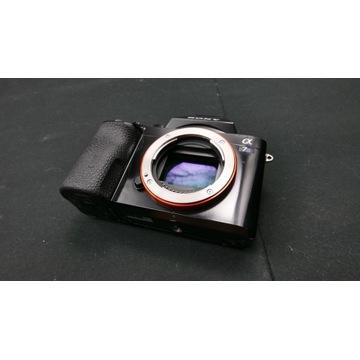 SONY A7s stan bardzo dobry  migawka 4301 zdjęć