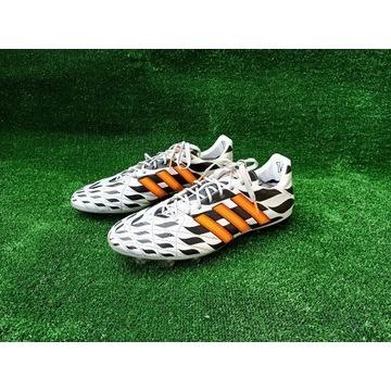 Buty piłkarskie korki Adidas 11 pro World Cup 2014