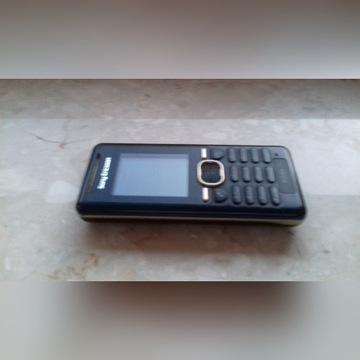 Sony Ericson K330