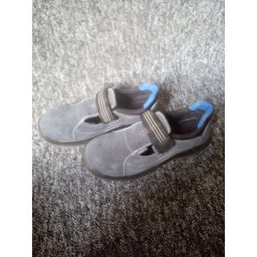 Buty Robocze Sandały