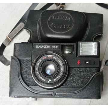 Aparat fotograficzny radziecki