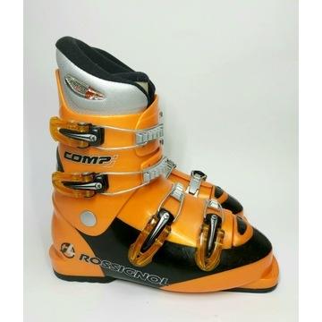 Buty narciarskie Rossignol CompJ 4