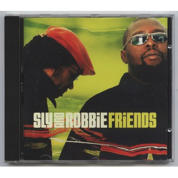 SLY AND ROBBIE - FRIENDS