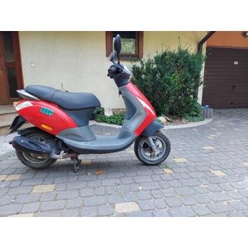 skuter Piaggo Zip 50