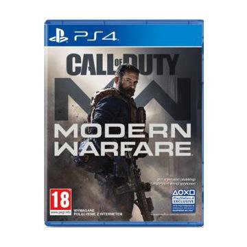 Call of Duty: Modern Warfare PL