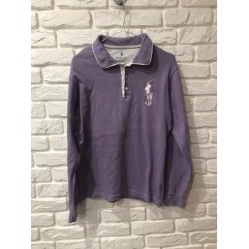 Polo, koszulka z długim rękawem Ralph Lauren
