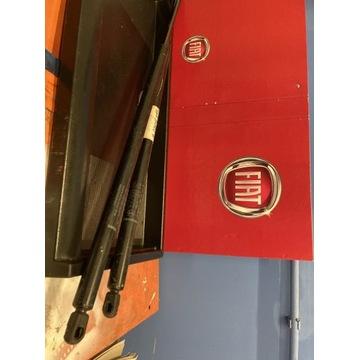 Sprężyna bagażnika FIAT PALIO