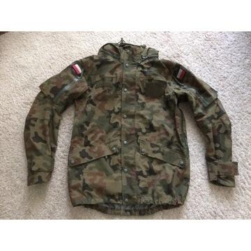 Kurtka ubrania ochronnego Goratex 128z/mon roz M/S