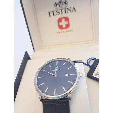 Zegarek Festina F6839/4