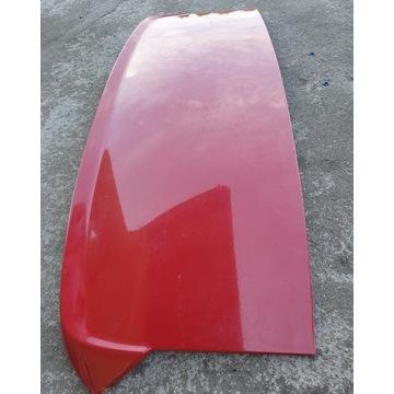 Spojler-lotka klapy tył ze stopem Alfa Romeo 159