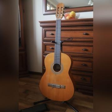 Admira Diana gitara klasyczna i osprzęt