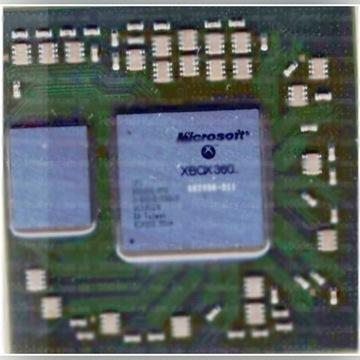 Nowy układ Chip XBOX 360 GPU A-A32/E-C00-A