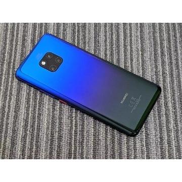 Huawei - Mate 20 PRO - TWILIGHT - DUAL SIM