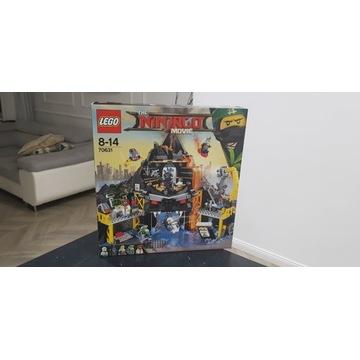 Lego Ninjago 70631