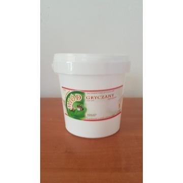 Miód Pszczeli  100 %  Gryczany  wiaderko 1 kg