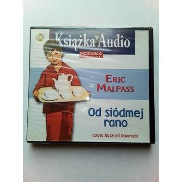 Od Siódmej Rano Eric Malpass - Audiobook