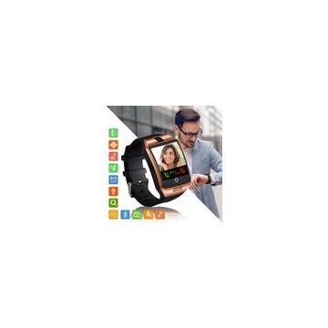SMARTWATCH FITNESS/TELEFON SIM/ SMS/ FACEBOOK ITD
