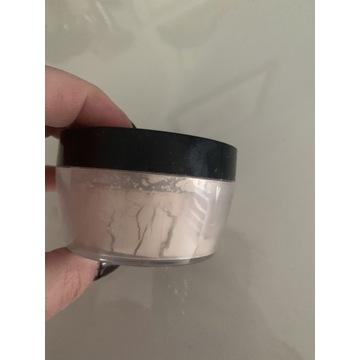 Puder KVD Vegan Lock-It Setting Powder