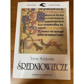Średniowiecze PWN Teresa Michałowska