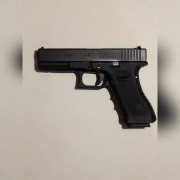 Pistolet Glock G17 WE 6mm