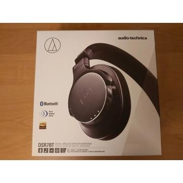 Słuchawki Bluetooth Audio-Technica ATH-DSR7BT