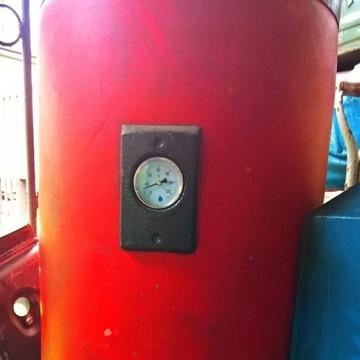 Bojler CWU do instalacji centralnego ogrzewania