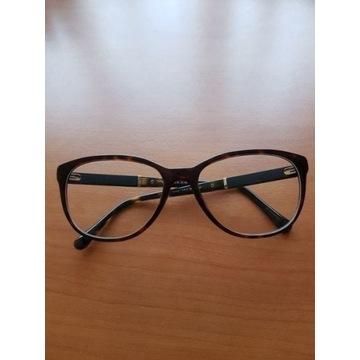 okulary korekcyjne Burberry do dali (-0,75)