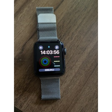 Apple Watch seria 2