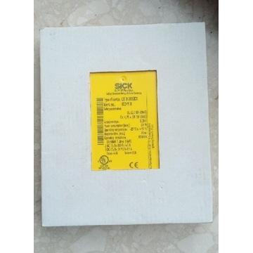 Przekaźnik bezpieczeństwa SICK UE10
