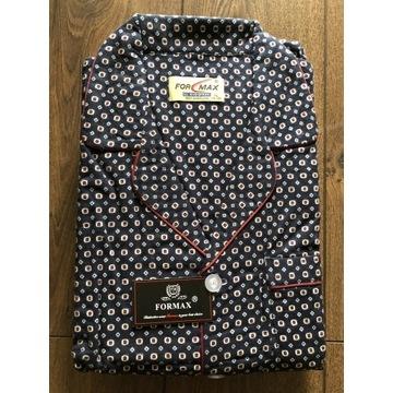 Piżama męska flanelowa XL Formax