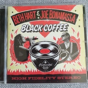BETH  HART &  JOE BONAMASSA  Black Coffee