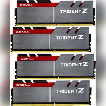 Pamięć G.Skill DDR4, 64 GB,3200MHz, CL15 OKAZJA